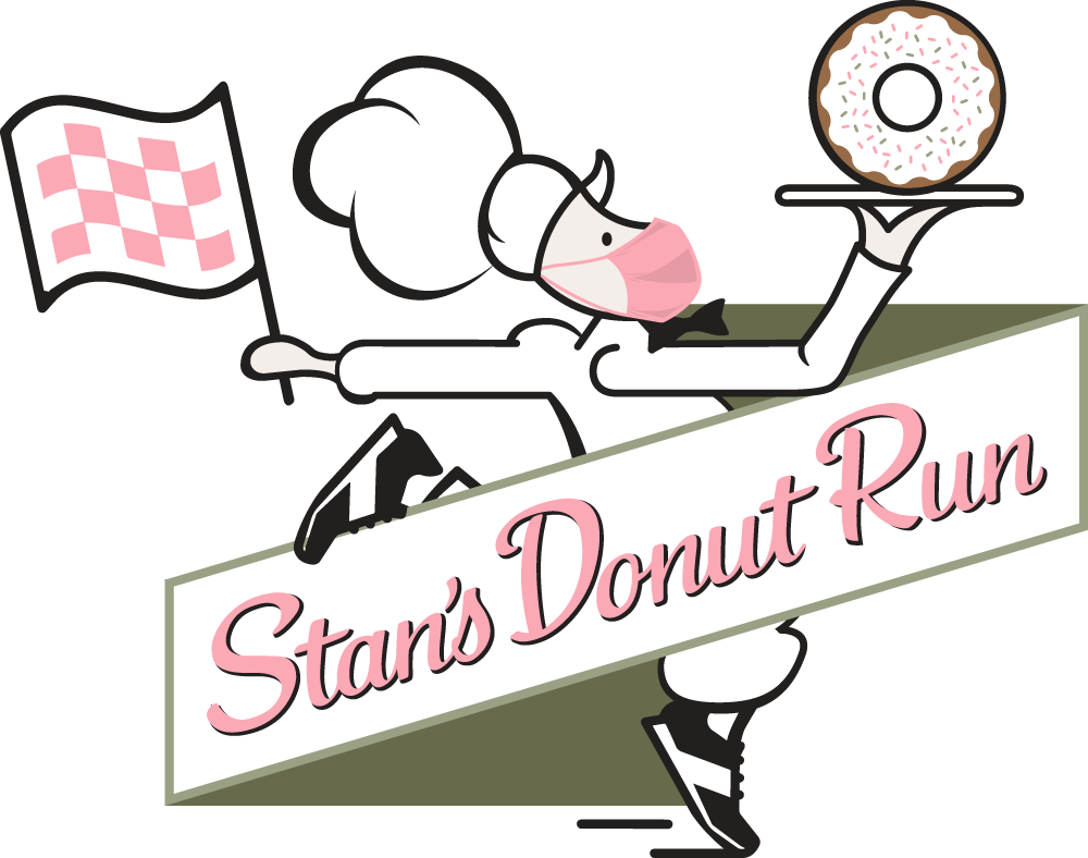 Stan's Donut Virtual Race