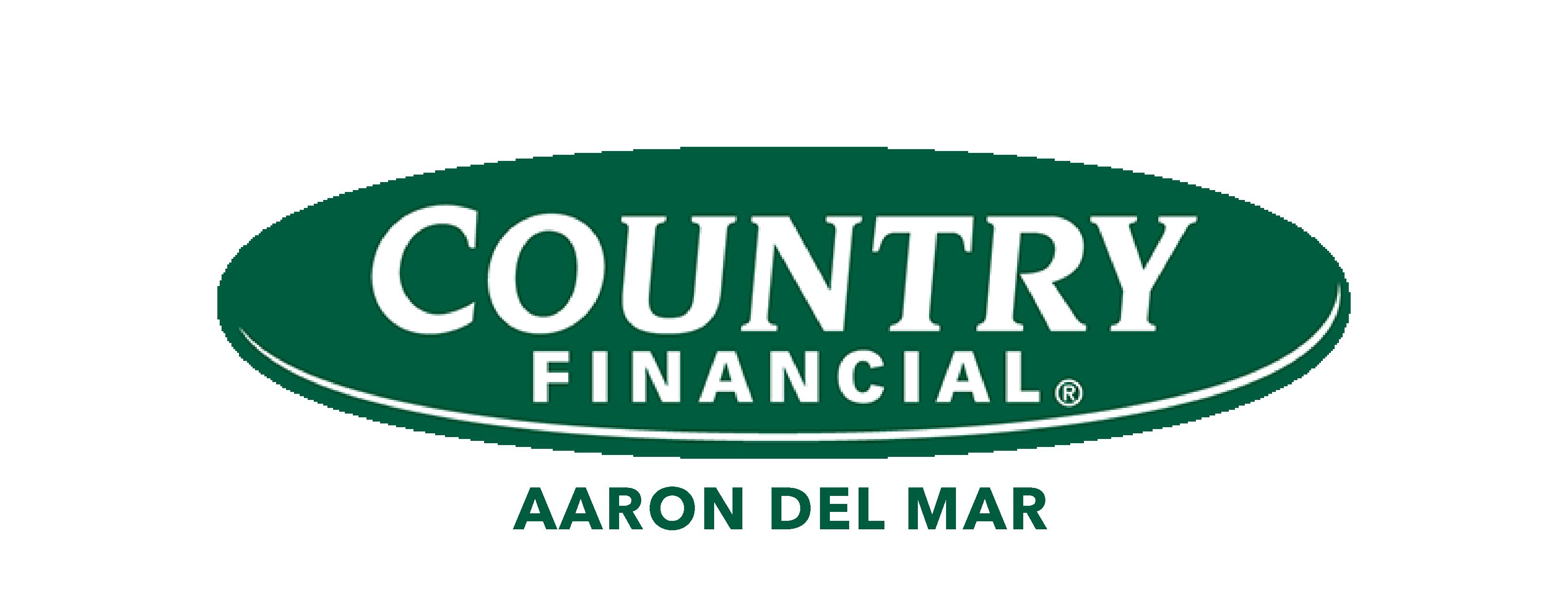 Country Financial - Aaron Del Mar