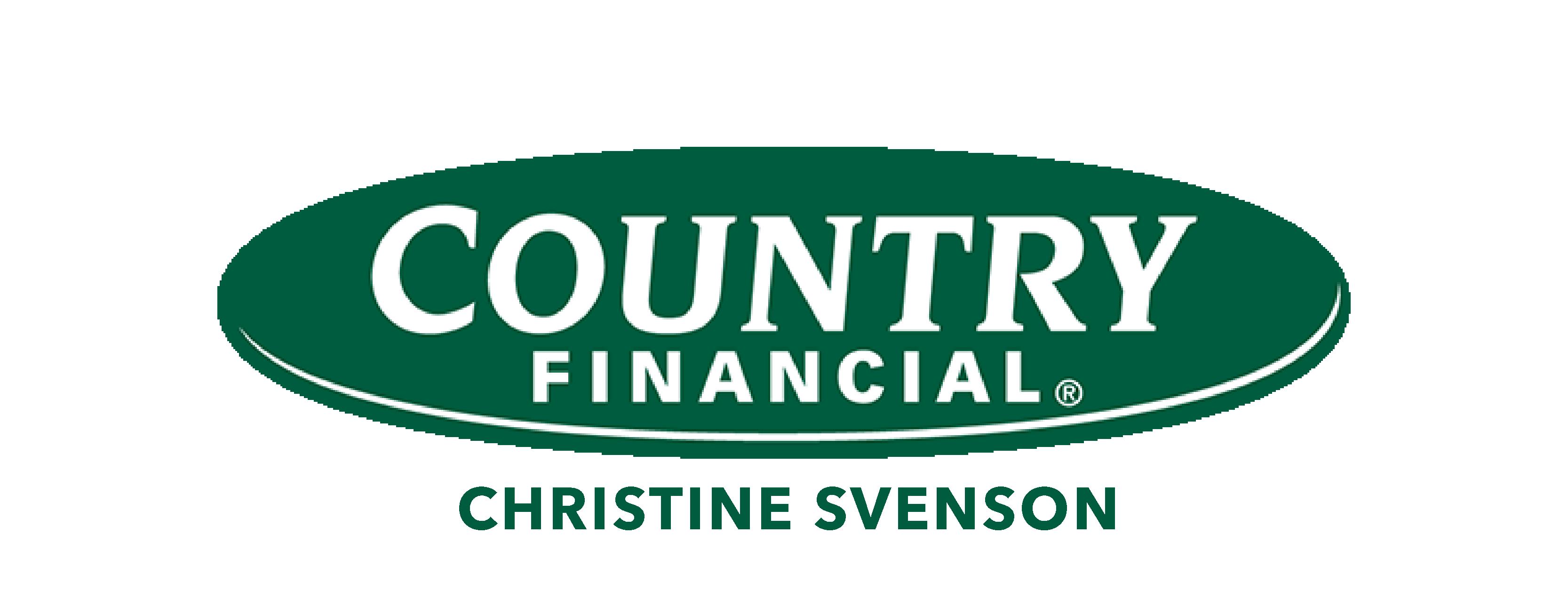 Country Financial - Christine Svenson